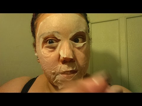 Global Beauty Care Facial Mask Review