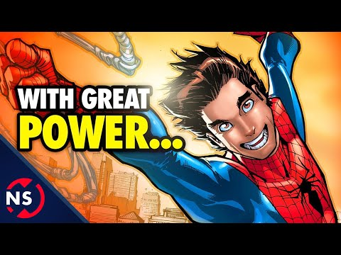 SPIDER-MAN: Does Great Power REALLY Mean Great Responsibility?    Comic Misconceptions    NerdSync