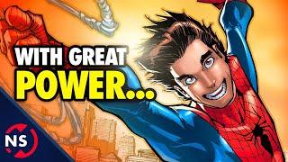 SPIDER-MAN: Does Great Power REALLY Mean Great Responsibility? || Comic Misconceptions || NerdSync