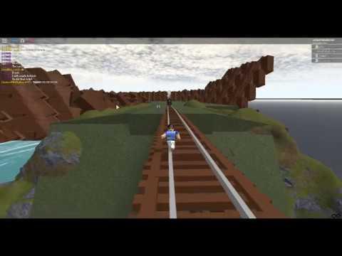 ROBLOX Stand By Me:Train Scene (1986)