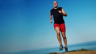 Are We Born To Run? - Christopher McDougall