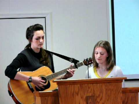 Christmas Offering song @ (IBCRL)