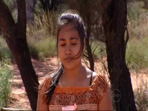 Jessica Mauboy-Audition