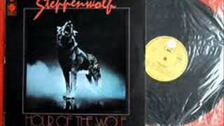 STEPPENWOLF -   Just For Tonight (1975)