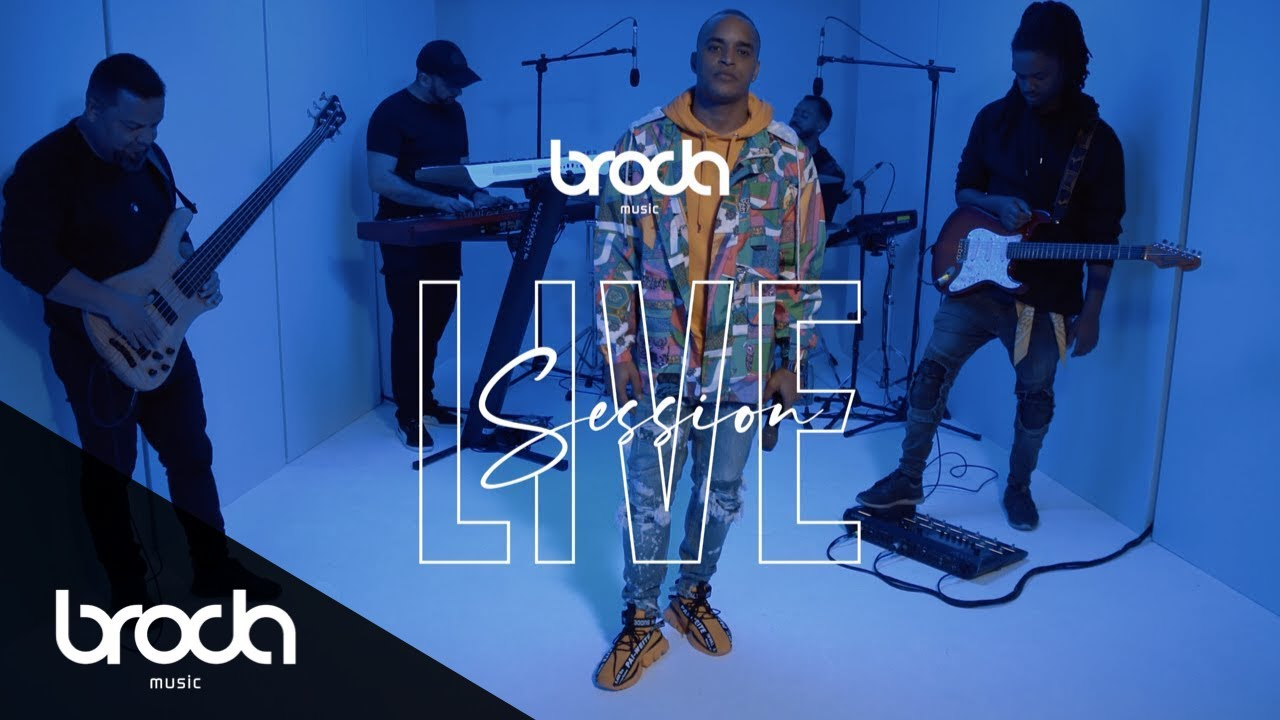 Djodje Ka Ta Da Broda Music Live Session Youtube