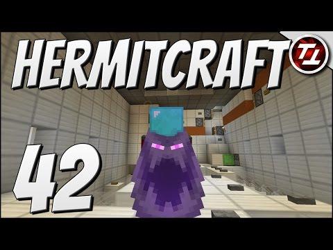Minecraft :: Hermitcraft IV #42 - Piston...