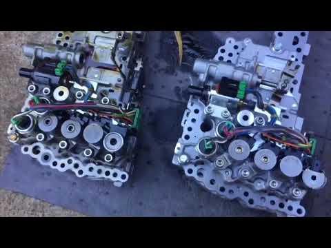 Nissan CVT p0845 repair  See description for where buy parts