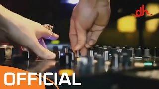 Ngốc - DJ Ánh Chẫu Remix (Karaoke Full Beat) - Hương Tràm
