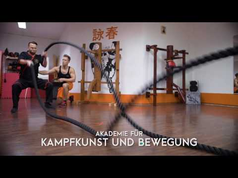 Self defense, martial arts and exercise in Wermelskirchen