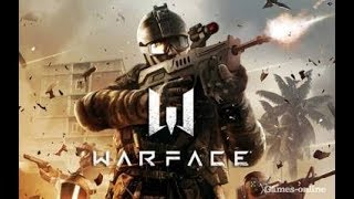 Гайд по Warface [PS4] Стрім 21
