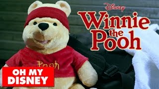 Fitness Class with Pooh | Winnie The Pooh