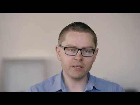 Continental AG x MongoDB: Robert Thiel