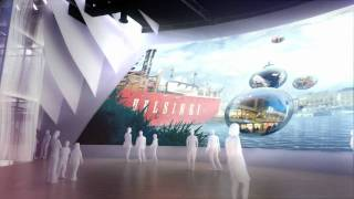 Finland Pavilion 3d Video.mov