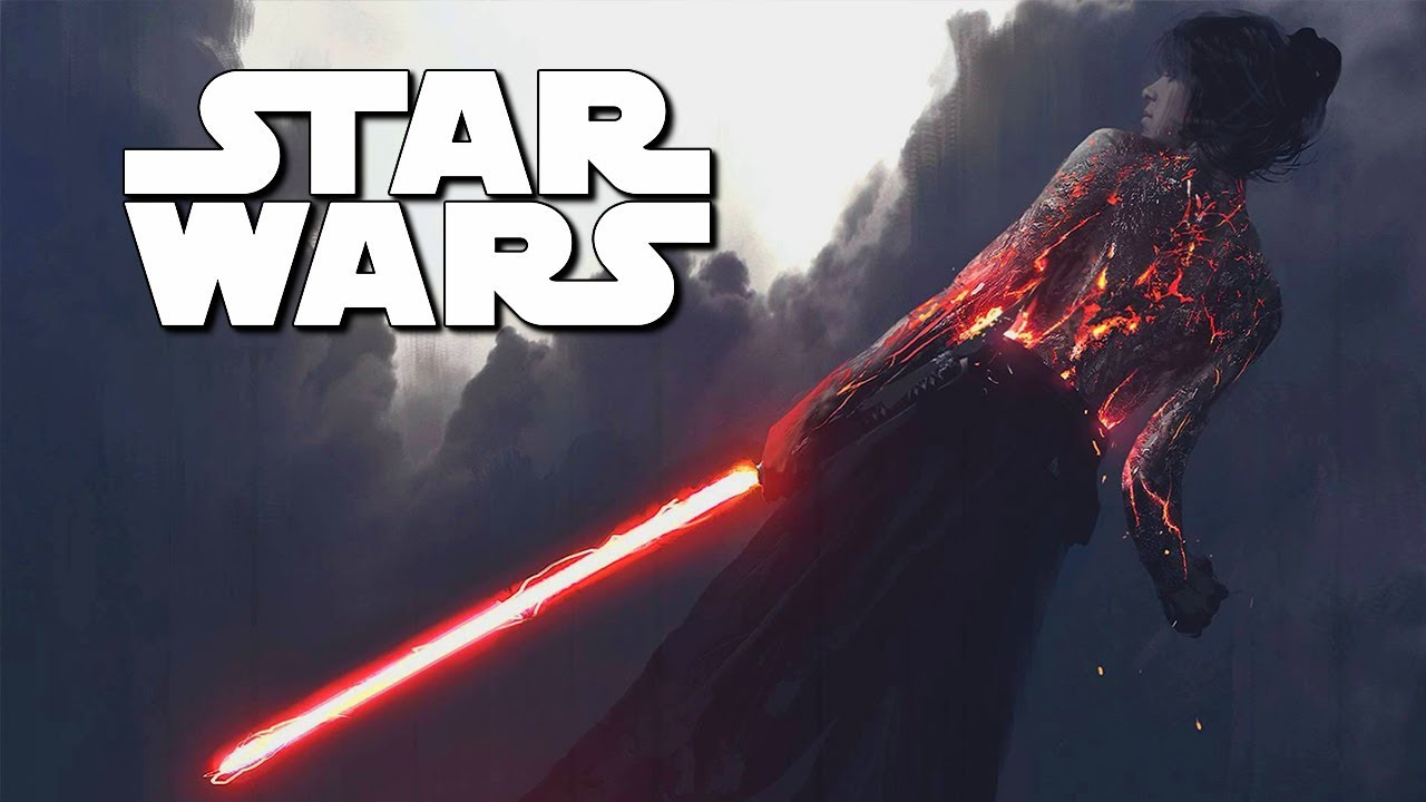 Another new Star Wars game is on the way after Jedi ...