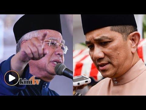 Jangan kutuk sangat 1MDB, Azmin selar AMANAH dan bekas MB - Sekilas Fakta, 2 Feb 2018