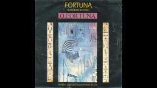 Fortuna featuring Satenig - O Fortuna (Dance mix)