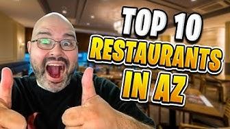 Best Food in Phoenix Arizona 🌵 living in phoenix arizona 🌵 moving to arizona 🌵  phoenix az