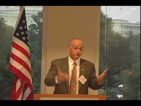 ICCF Member Dinner: Sustaining Security, How Natural Resources Influence National Security