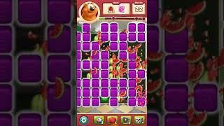 TOON BLAST LEVEL 1920 3 STARS two boosters