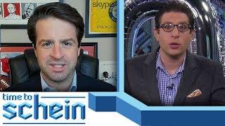 Will Brinson talks Week 14 NFL predictions 12/07 | Time to Schein