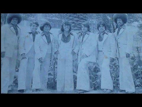 GRUPO ESTRELLAS DEL CARIBE - BAILA CHIQUILLA (LP1 - 1979)