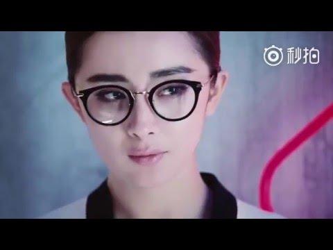 [TVC]《THE FUNKY》 Dương Mịch & Huỳnh Hiểu Minh quảng cáo kính mắt MOLSION 2016