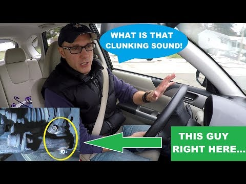 Lower Ball Joint Testing - How To Diagnose