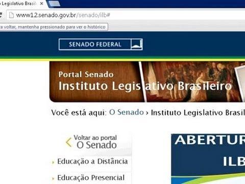 Видео Ilb cursos