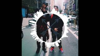 Andy Mineo - Uno Uno Seis (feat Lecrae) [Mason Howe Remix]
