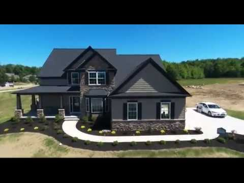 2016 ymca dream house flyby youtube for Dream house pictures