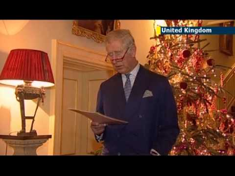 British royal Prince Charles says Middle East Christians suffering persecution at hands of Islamists