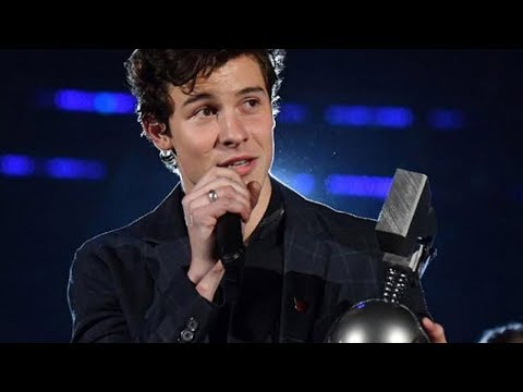 Shawn Mendes Fans Help Him DOMINATE MTV EMAs with 3 Awards