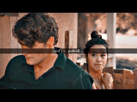 Jane + Michael | What's A Soulmate?