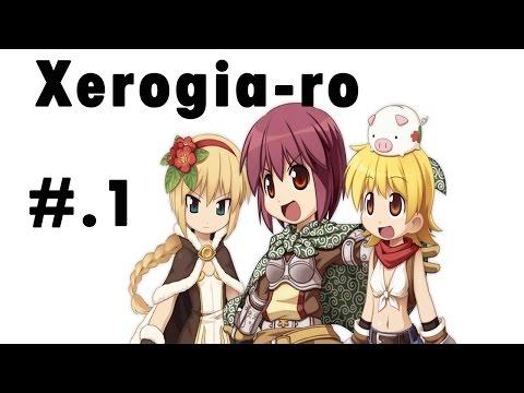 Xerogia-ro Ep.1 นี่มาสอนเปลี่ยนอาชีพนี่หว่า!!