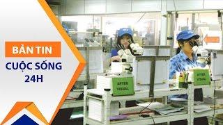 Lao động Việt bỏ trốn tại Hàn: Rất nguy hiểm!   VTC