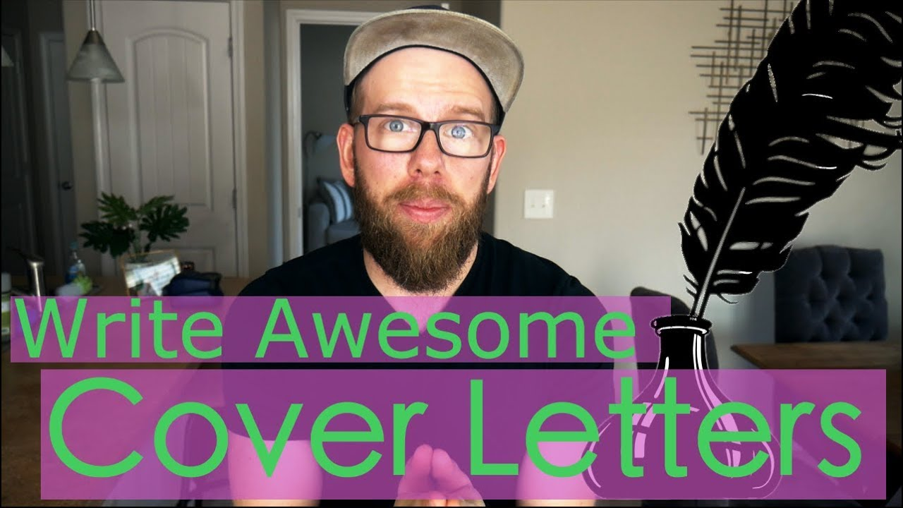 How To Write An Amazing Cover Letter For Developer Jobs   Minutes