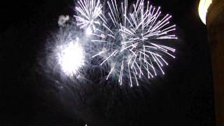 Фейерверк №3, г. Волгоград, 9 мая 2013 (фестиваль фейерверков)(, 2013-05-09T21:55:16.000Z)