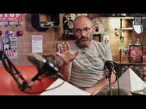 Podcast Inkubator #198 - Ratko i Domagoj Margetić