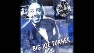 Big Joe Turner - Oke She Moke She Pop  &  Crawdad Hole