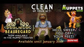 My Muppets Show - Beauregard [Muppet Theater] [Limited Time]