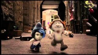 Los Pitufos 2 - Trailer Oficial Español HD