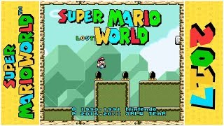 Super Mario Lost World (D)