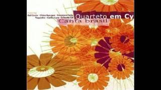 Quarteto Em Cy - Pra Que Chorar / Consolacão