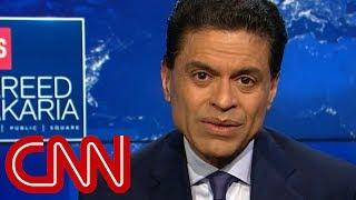 CNN Fareed zakaria GPS 2018