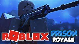 ROBLOX PRISON ROYALE par Sir Rex
