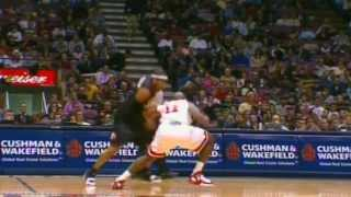 Top 10 Allen Iverson Plays with the Philadelphia 76ers