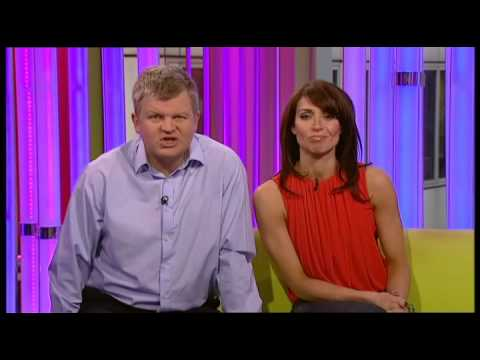 Christine Bleakley 31/03/2010