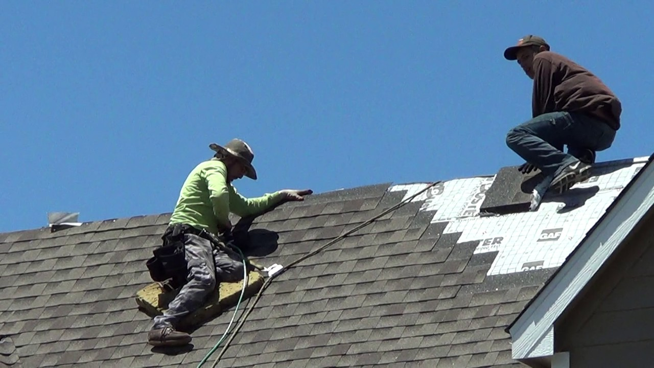 New Roof Install Gaf Standards Things That Increase Warranty