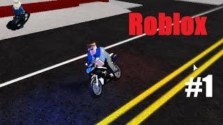 AUF ZU ROBLOX IN VOITURE [Roblox #1]