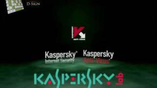 Kaspersky 2009 - Grand Launch